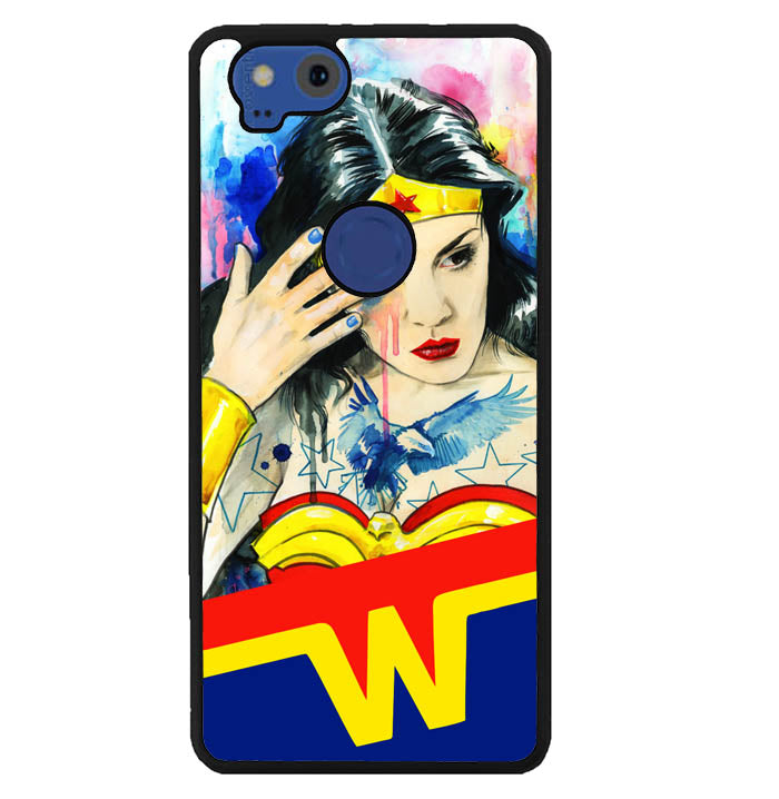 WONDER WOMAN Y2458 Google Pixel 2 Case