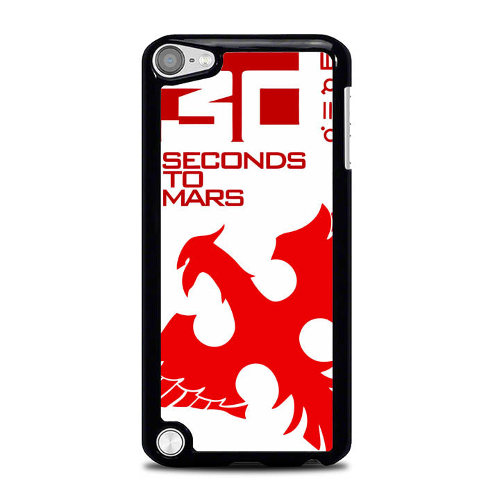 30 Seconds To Mars Closer To The Edge Y2626 iPod Touch 5 Case