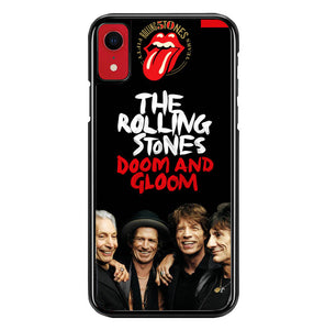 The Rolling Stones Y2657 iPhone XR Case