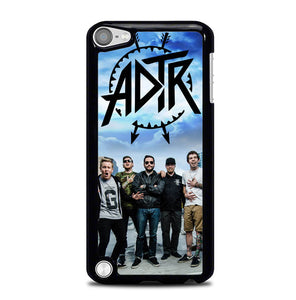 A Day To Remember Y2719 iPod Touch 5 Case