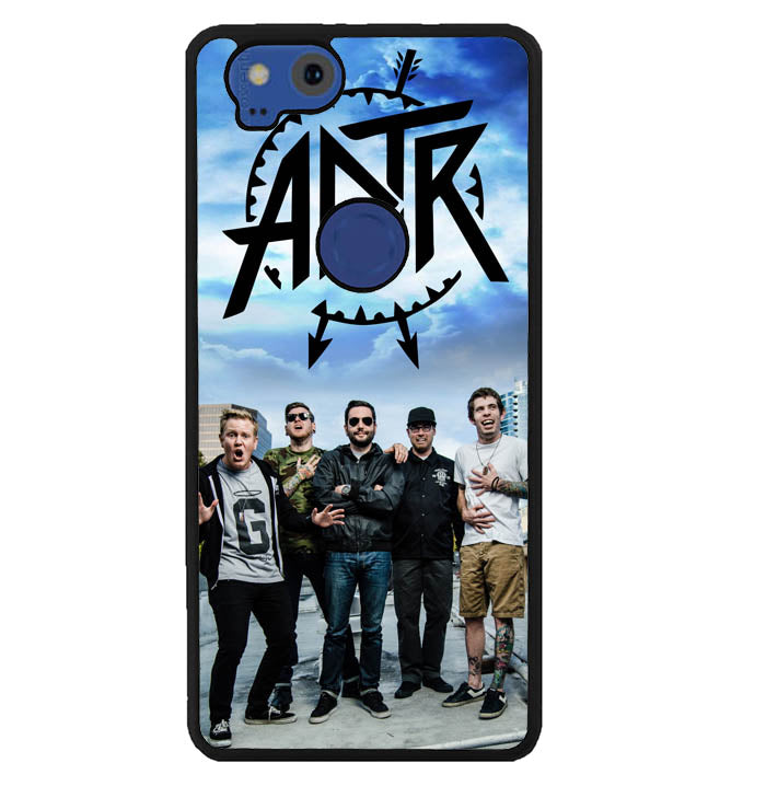 A Day To Remember Y2719 Google Pixel 2 Case