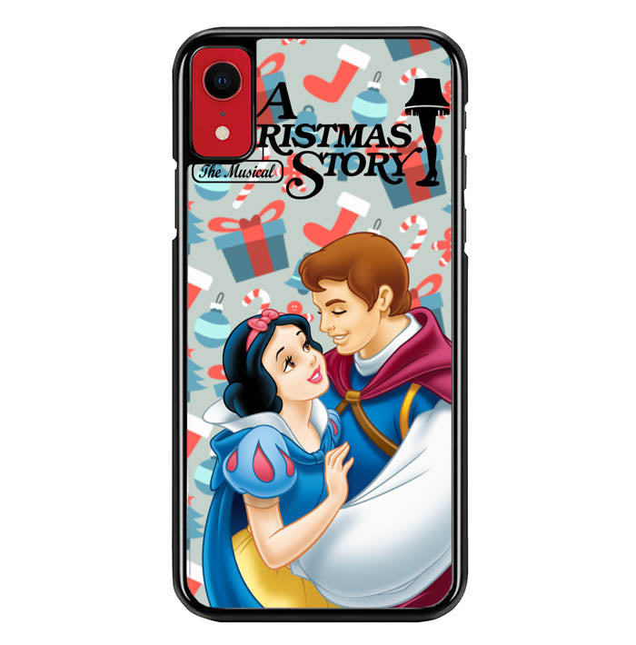 SNOW WHITE Y2930 iPhone XR Case