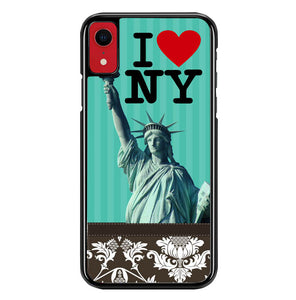 New York liberty Y3031 iPhone XR Case