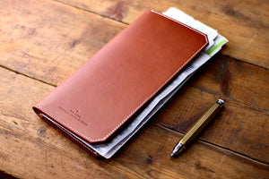 LEONARDO TRAVEL WALLET - OFF-LAND ® | High-quality & functional accessories
