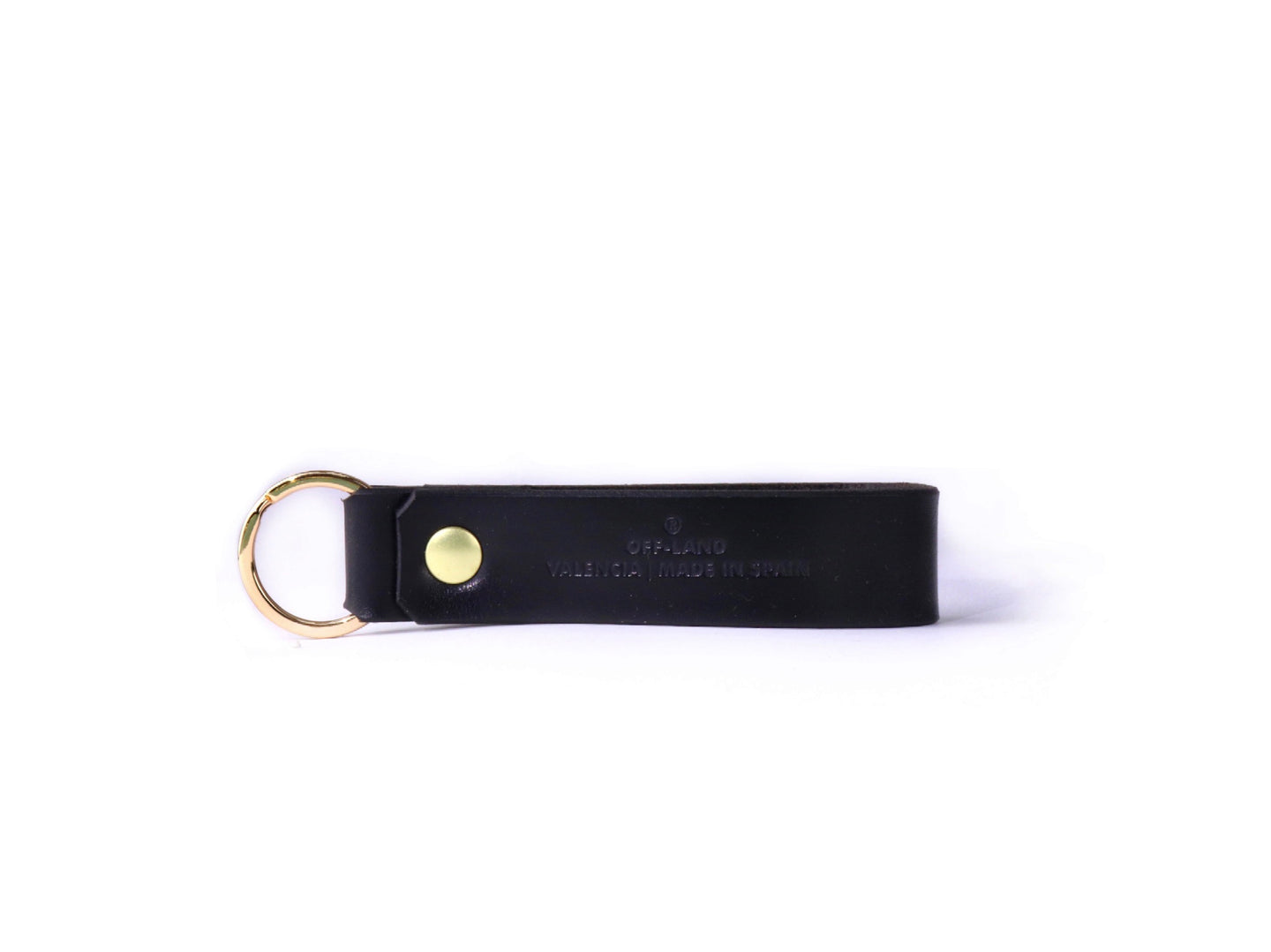 HUMBLE KEYRING - OFF-LAND ® | High-quality & functional accessories