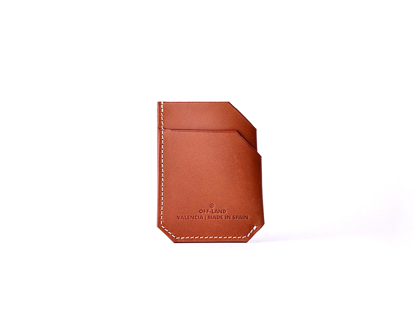 THOREAU CARD HOLDER - OFF-LAND ® | High-quality & functional accessories