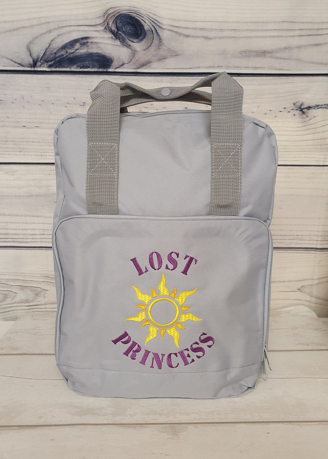Lost Princess Backpack