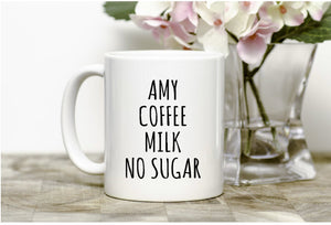 How I Like my...Mug