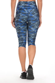 Pattern Leggings For Women