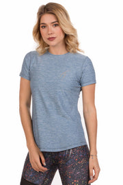 Women's Short Sleeves Compression Top