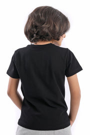 0348 Boy's Shutter cotton T.shirt