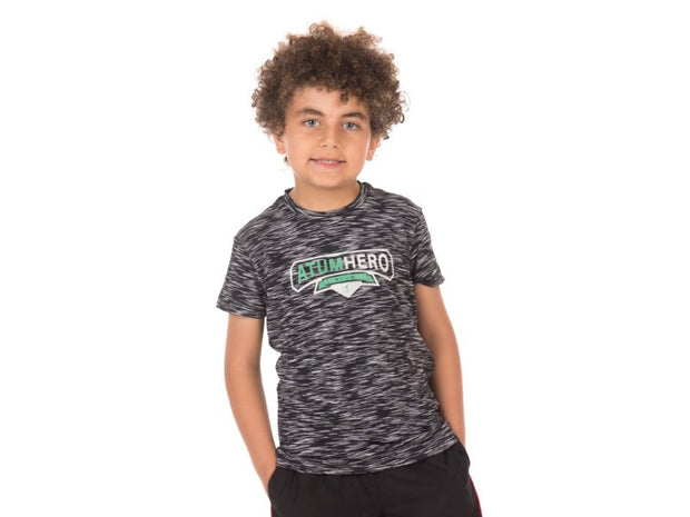 Boys Gym T-shirt