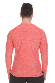 Men's Long Sleeves Compression Top
