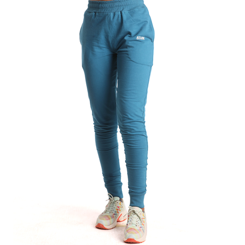 Women Basic Jogger Pants 0314