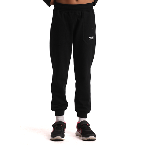 Girls Outer Pocket Jogger Pant