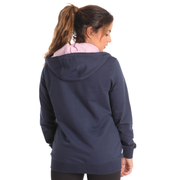Women's Zipped Hoddie
