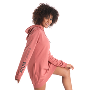 Women's Long Hoddie