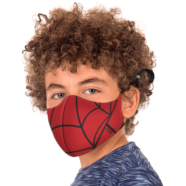 Eagle Kids Mask