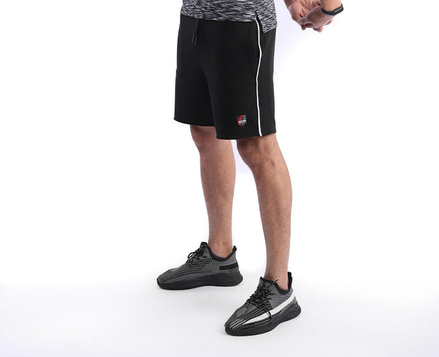 0355-Man's Jockey Cotton Short