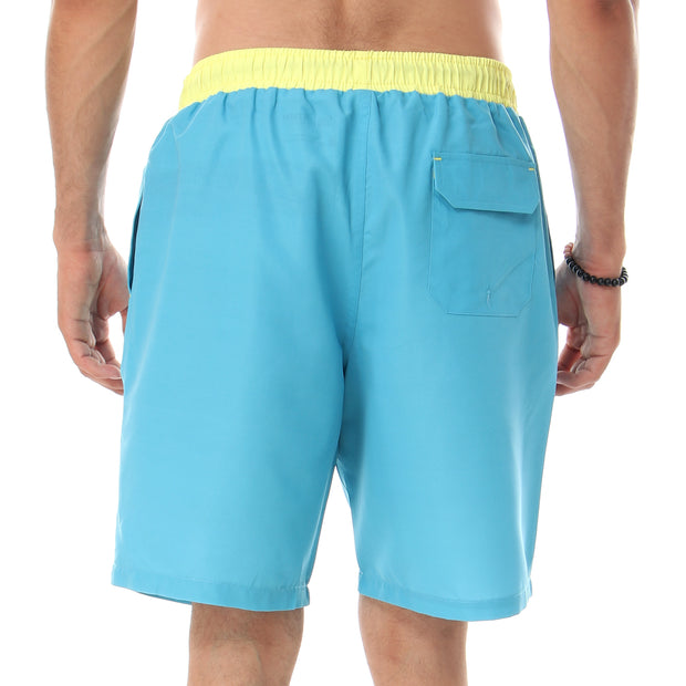 Men's Swimming Shorts