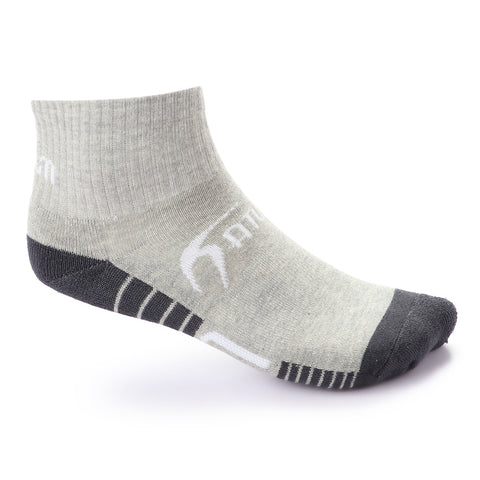 Pack of 3 pairs of Multi-Color Atum socks