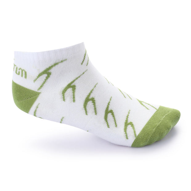 Pack of 5 pairs of colorful Atum socks