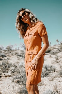 Sedona Dress - NewPalm Collection