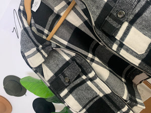 Flannel flare - NewPalm Collection