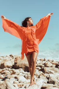 Desert Rose Dress - NewPalm Collection