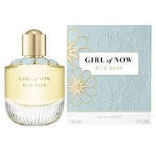 Girl Of Now by Elie Saab - 90ml