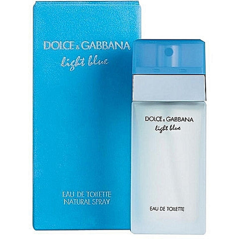 Light Blue by Dolce Gabbana -100ml