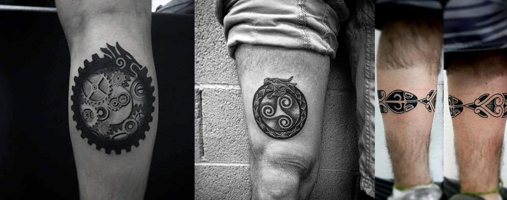 Tatoo Ouroboros