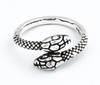 Bague Fine Serpent