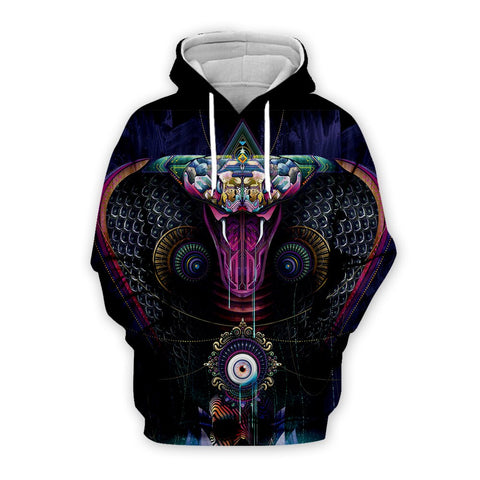 pull psychedelique