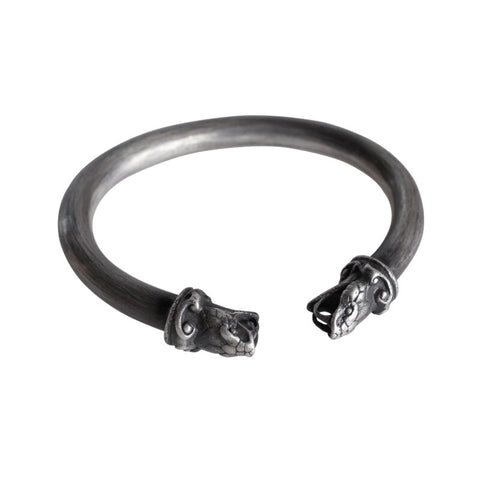 Bracelet Serpent Viking