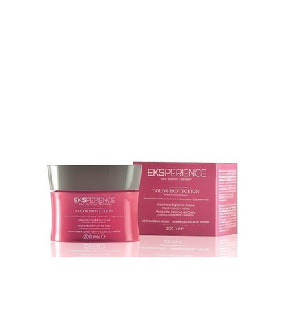 Mascarilla de color Eksperience