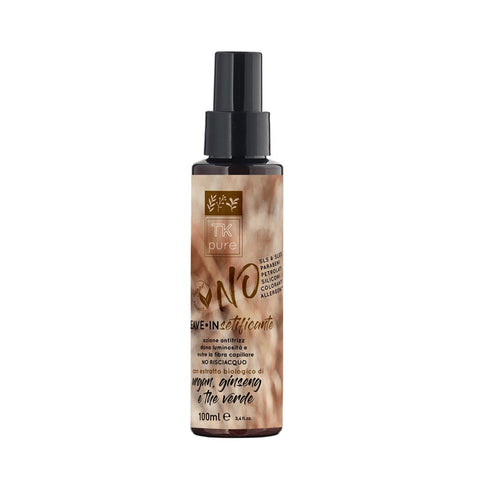 Leave In Setificante 100% Vegano TK pure - Natura Estilo