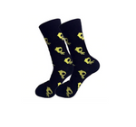 Circle game socks