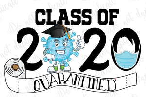 Class of 2020 Quarantined Transfer