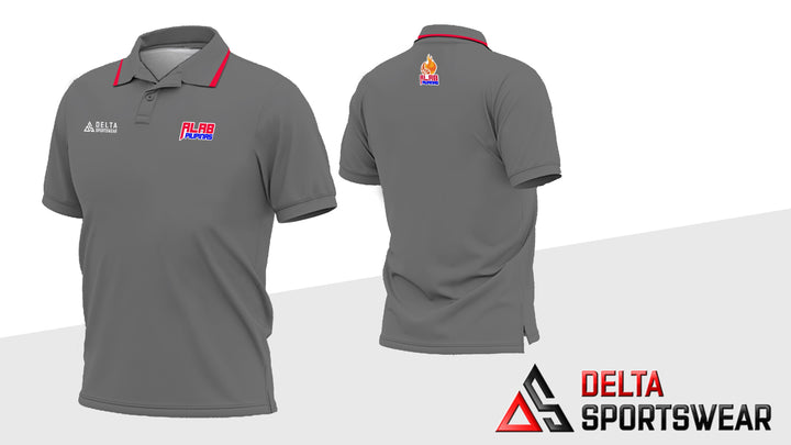 ALAB Pilipinas Polo Shirt with Collar