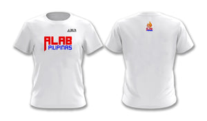 ALAB DELTA Cotton T-shirt