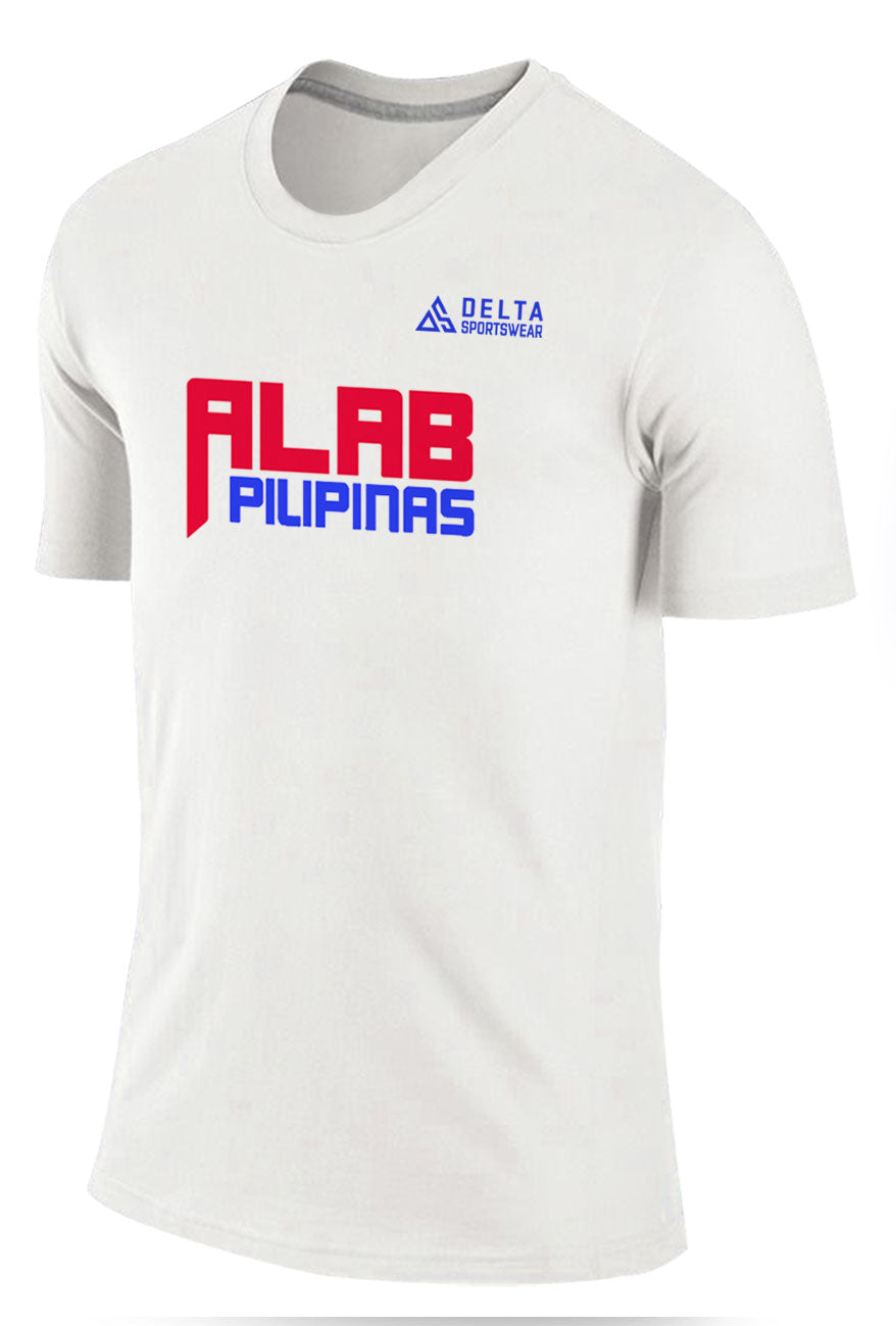 ALAB X DELTA Cotton T-shirt