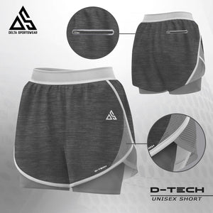 D-TECH SHORTS (DT-002)