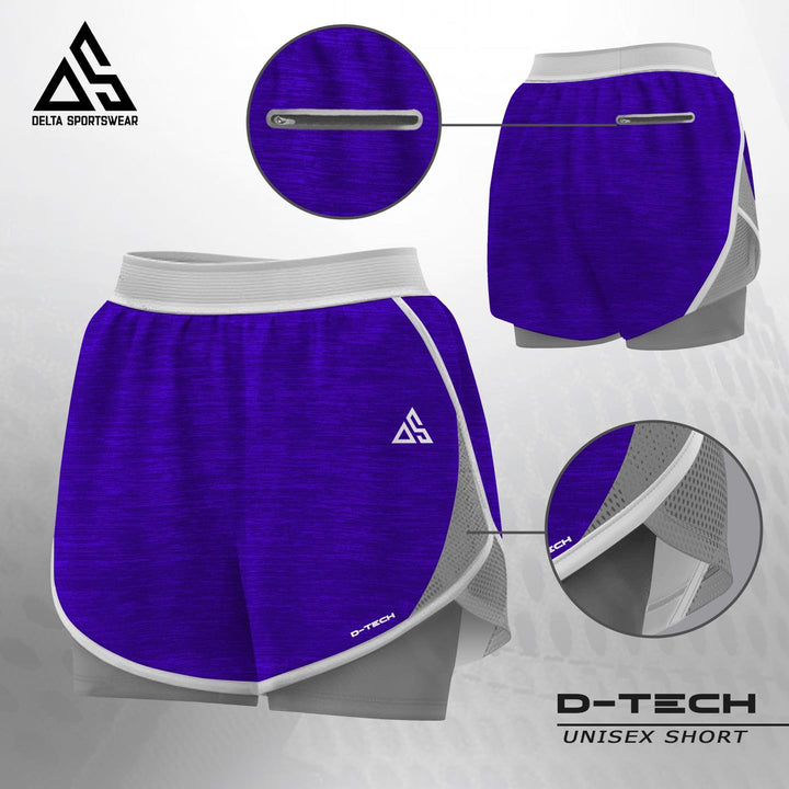 D-TECH SHORTS (DT-003)