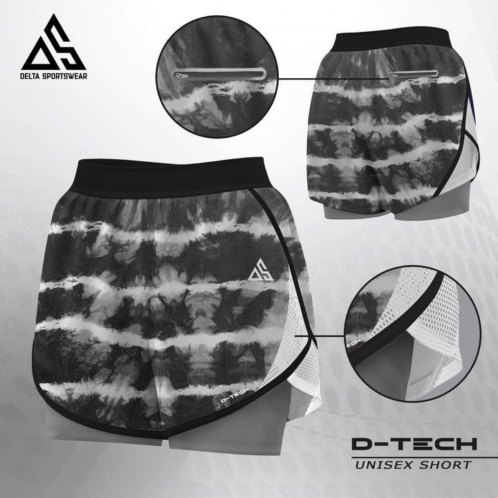 D-TECH SHORTS (DT-004)
