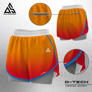 D-TECH SHORTS (DT-005)