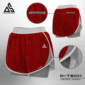 D-TECH SHORTS (DT-006)