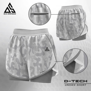 D-TECH SHORTS (DT-008)