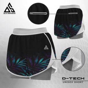D-TECH SHORTS (DT-010)