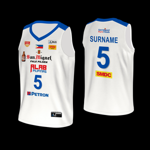 ALAB Pilipinas Replica Jersey (Official)